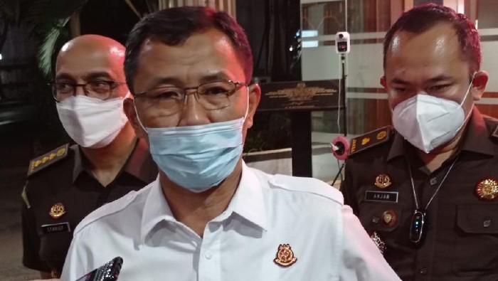 Direktur Penyidikan Jampidsus Kejagung Supardi (Foto: Wilda/detikcom)