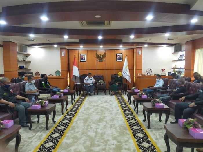 DPD Ingatkan Pemerintah Atasi Persoalan Desa di Kawasan Hutan