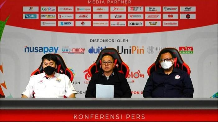 Pengurus Besar Esports Indonesia (PB ESI) mengumumkan masuknya PUBG Mobile dalam gim yang akan dipertandingkan dalam Ekshibisi Esports PON XX Papua.