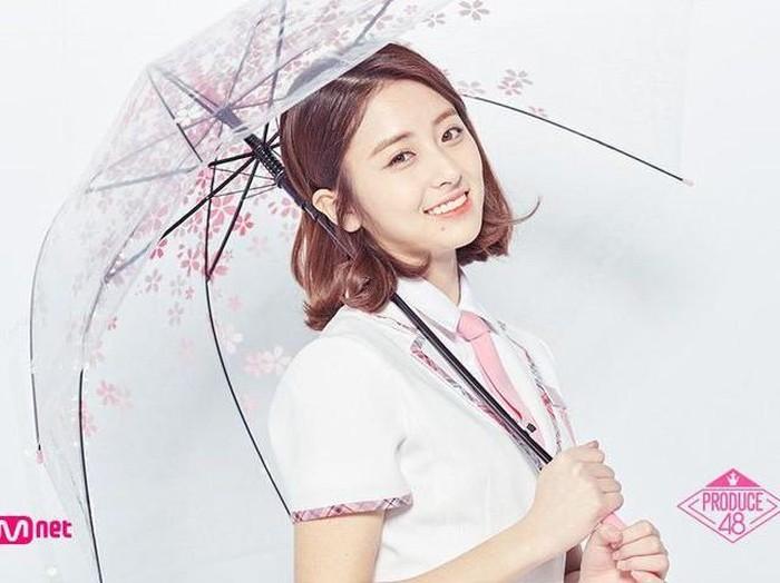 Heo Yun Jin