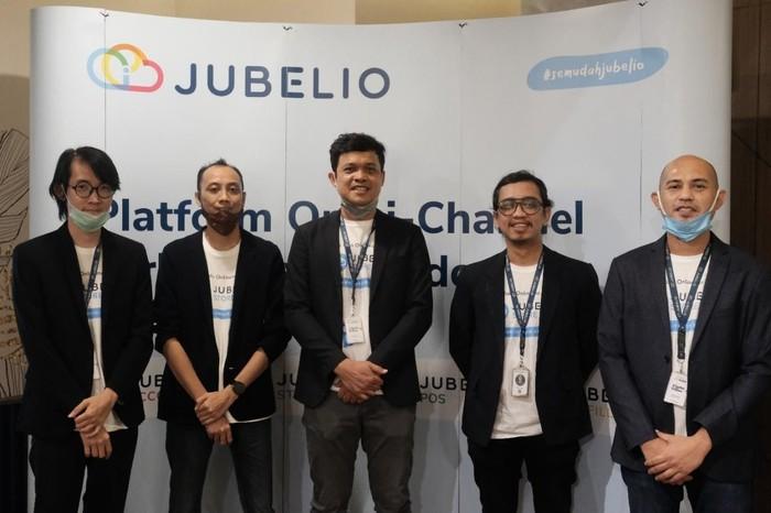 Jubelio