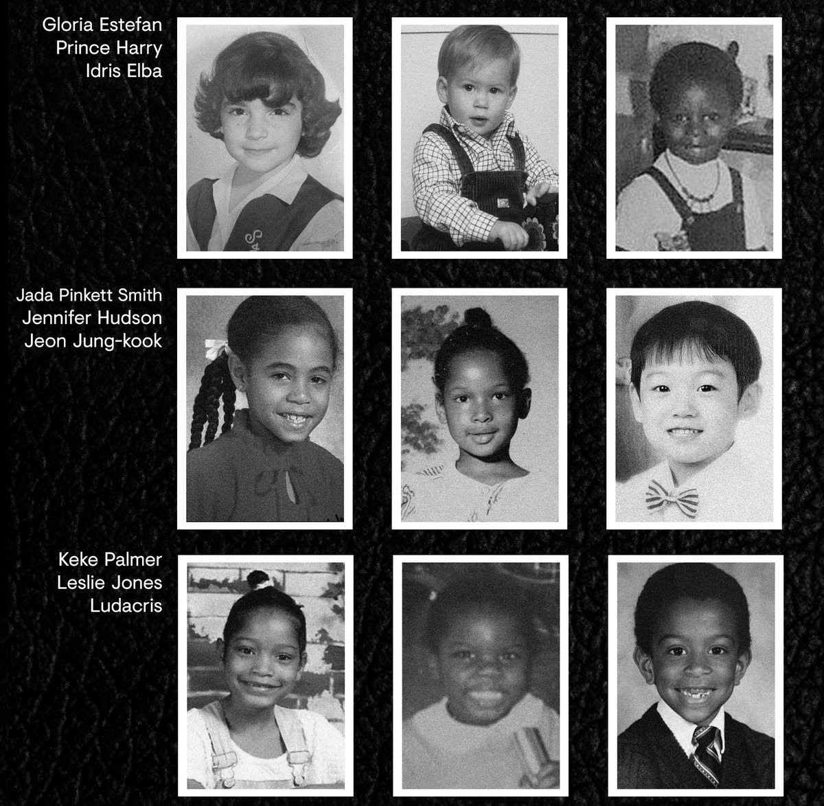 Jungkook BTS Masuk Buku Tahunan Beyonce