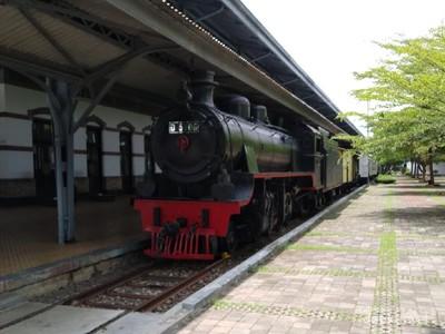 Melihat Sejarah Perkeretaapian Indonesia di Museum Ambarawa