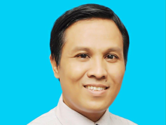 Pengamat tata negara dari Universitas Sebelas Maret (UNS) Solo Agus Riewanto