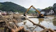 20 Negara Paling Rentan Tenggelam di Dunia, Indonesia Termasuk?