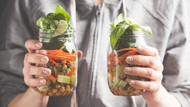 Pola Makan Vegan Ternyata Pengaruhi Kesehatan Usus dan Tekstur Feses