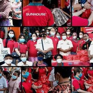 #AksiCinta di Tengah Pandemi