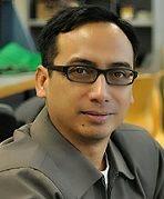 Taufik, ilmuwan Indonesia di Amerika Serikat.