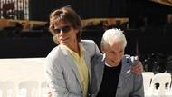 Kehilangan Charlie Watts Buat Mick Jagger Kehabisan Kata