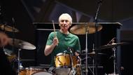 Mengenal Charlie Watts, Sang Drummer yang Mendunia