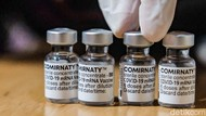 Vaksin Pfizer di DKI Jakarta Kini Bisa untuk Semua Warga