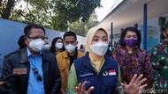 Kejar Herd Immunity, Jabar Inisiasi Vaksinasi Lewat Bidan Desa