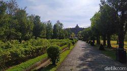 Viral! Larangan Wisata ke Candi Borobudur karena Dinilai Haram