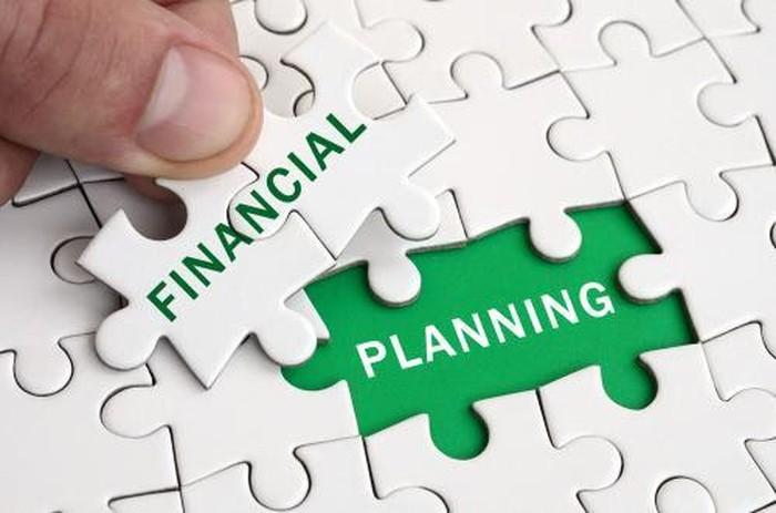 Finansial planning