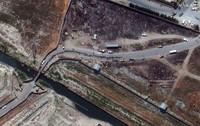 Foto Satelit Terkini Bandara Kabul