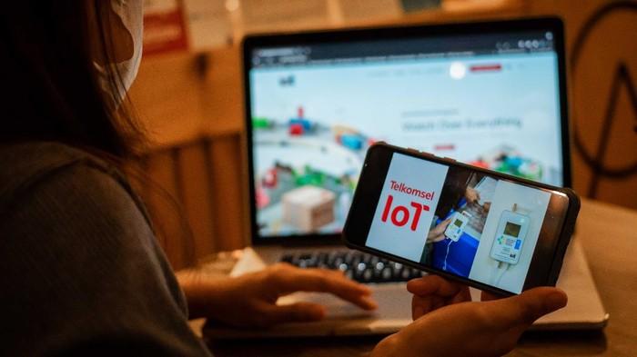 IoT Telkomsel