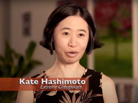 Kate Hashimoto