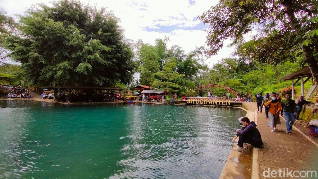 4 Daerah di Jabar Boleh Buka Tempat Wisata, Disparbud: Prokes Harus Ketat