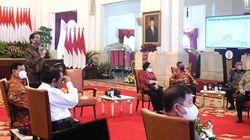 Waketum PAN Ungkap Bisikan Khusus Jokowi ke Zulhas Saat Bertemu di Istana