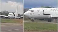 Pintu Kargo Terbuka di Udara, Pilot Terpaksa Putar Balik ke Bandara