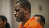R Kelly Divonis Bersalah Atas Kasus Pelecehan Seksual