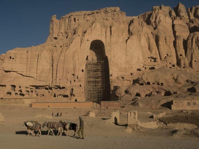Situs Warisan Budaya Afghanistan