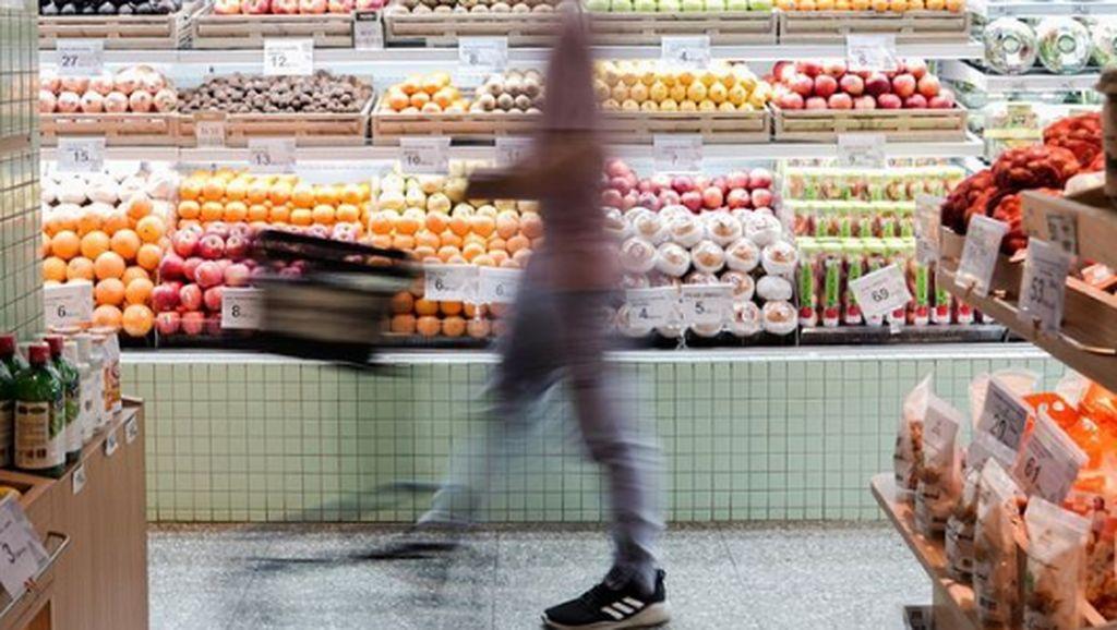 Di 5 Supermarket Kekinan Ini Bisa Berbelanja sambil Foto OOTD