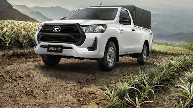 Toyota Hilux Revo B-CAB