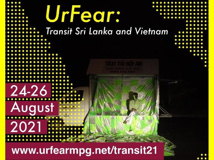 UrFear: Transit Sri Lanka and Vietnam