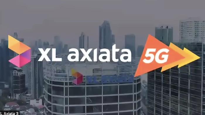 Operator seluler XL Axiata