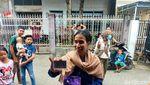 Potret Ibu Ani Pina yang Viral Mirip Jokowi