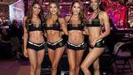 Foto: Pesona Ring Girl UFC yang Dikritik Khabib Nurmagomedov