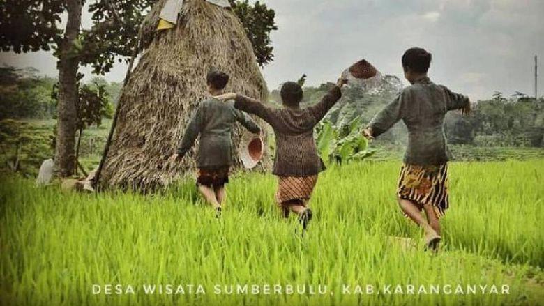 Desa wisata terbaik di Jawa Tengah dan DIY