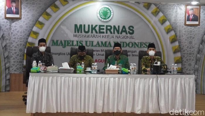 Dokumentasi Majelis Ulama Indonesia (MUI)