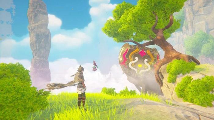 Developer RI Bikin Game Adventure RPG, Apakah Bisa Menyaingi Genshin?