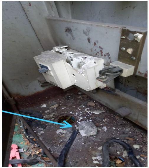 Jaringan listrik di wilayah kerja PLN Riau kerap padam akibat komponen listrik di 11 gardu dicuri, termasuk di gardu Korem Wirabima. (dok Istimewa)