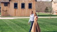 Kawinan Putri Bill Gates Bakal Dihadiri Pesohor dan Pengamanan Ketat