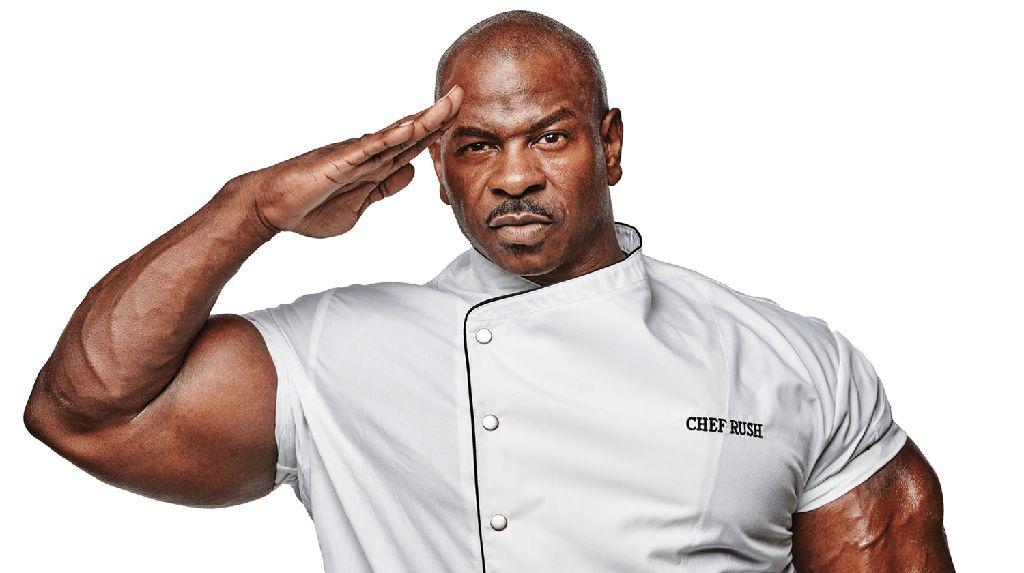Mantan Chef Gedung Putih Ungkap Serunya Memasak untuk 4 Presiden Amerika Serikat