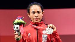 Keluarga Cerita Perjuangan Ni Nengah Raih Medali di Paralimpiade Tokyo 2020