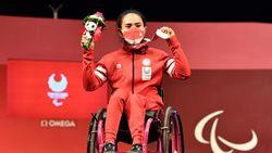 Sosok Ni Nengah Widiasih, Peraih Medali Perdana RI di Paralimpiade Tokyo 2020
