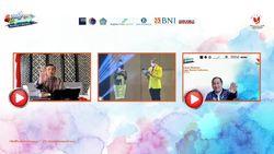 BNI Bantu Kurasi dan Digitalisasi UMKM Gernas BBI #PelangiSulawesi