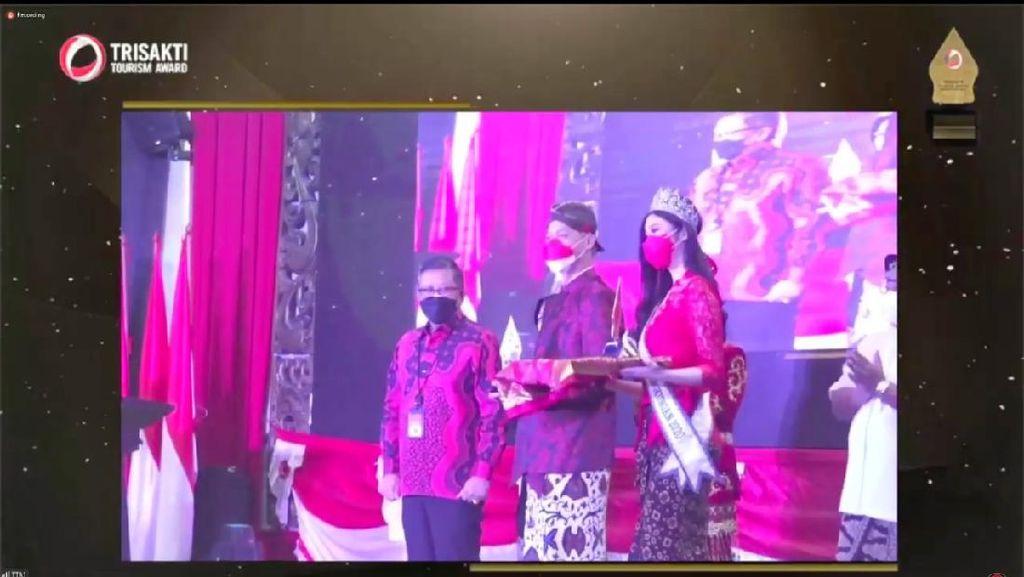 Sejumlah Desa Wisata di Jateng Raih Penghargaan Trisakti Tourism Award
