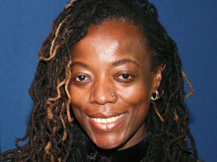 Penulis asal Zimbabwe Tsitsi Dangarembga