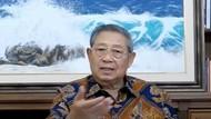 SBY Sebut AHY dkk Menjanjikan, Optimistis PD Sukses di 2024