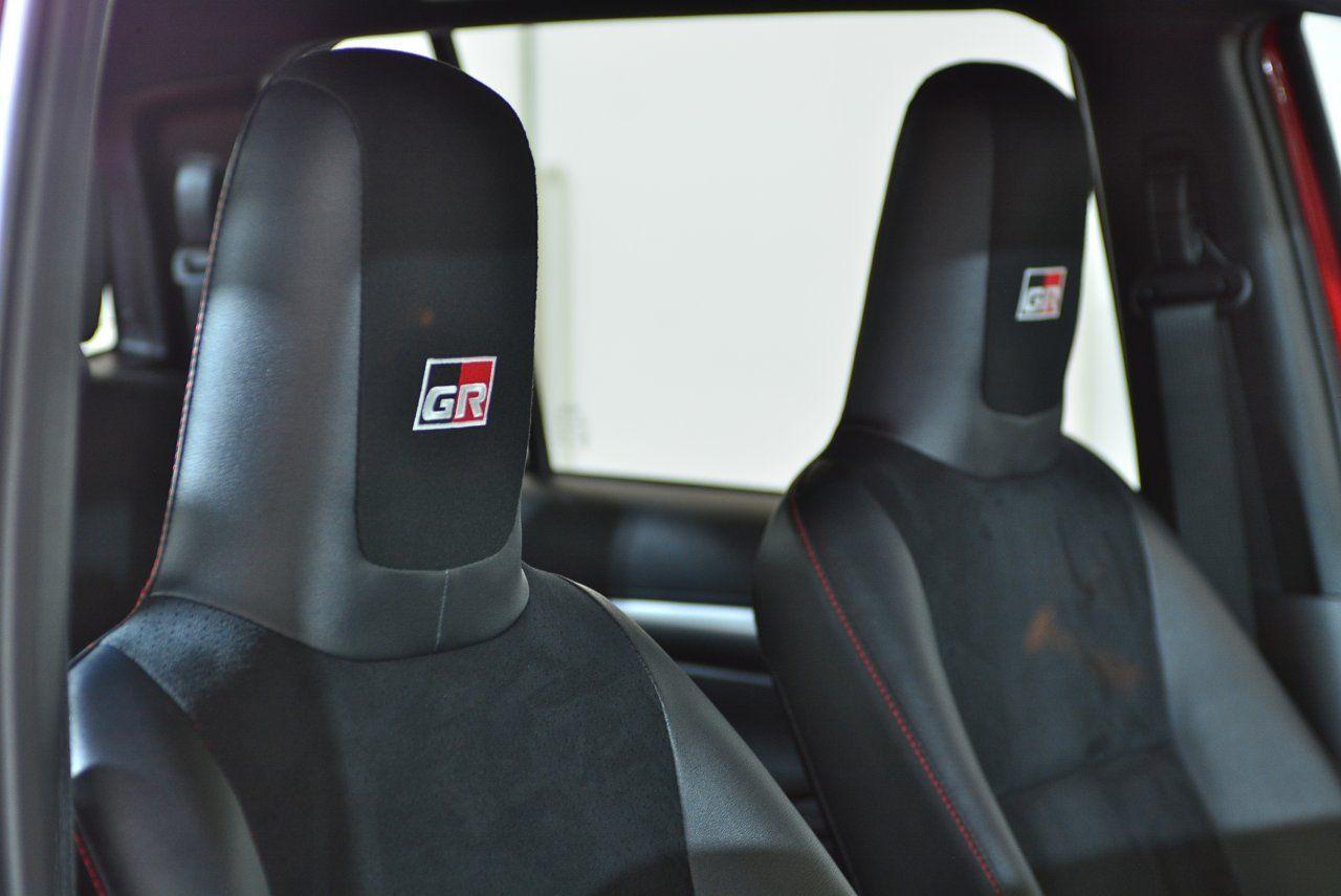 Toyota Hilux Revo GR Sport 4x2