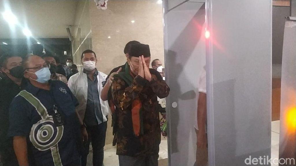 Yahya Waloni Bisa Dirawat Jalan, RS Polri Tunggu Dibawa Kembali ke Bareskrim