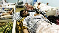 Pemimpin Dunia Ramai-ramai Kutuk Serangan Bom di Kabul