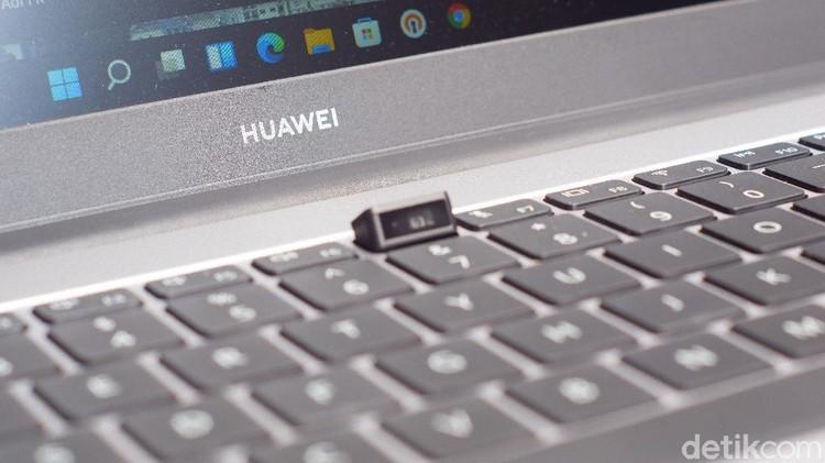 Huawei MateBook D15 2021