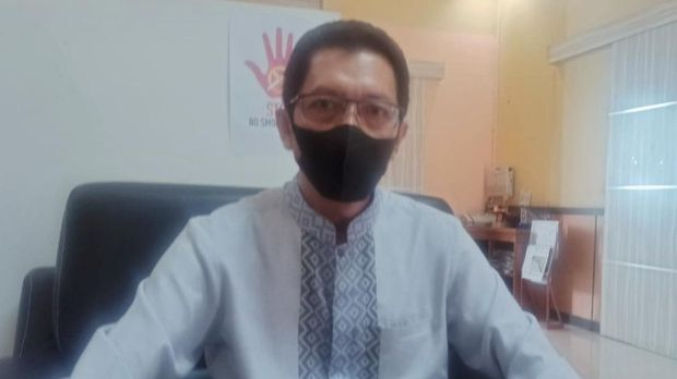 Kepala Dinas Kependudukan dan Pencatatan Sipil (Disdukcapil) Sumsel, Puadi (Istimewa)