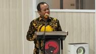 Golkar Jatim Apresiasi 2 Kader yang Berperan Penting Sukseskan PON XX
